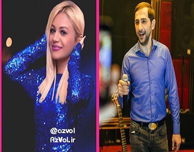 دانلود آهنگ آذربایجانی جدید Perviz Bulbule ft Turkan Velizade به نام Yene Sen